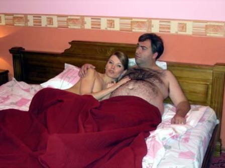 Митрофанов проститутка